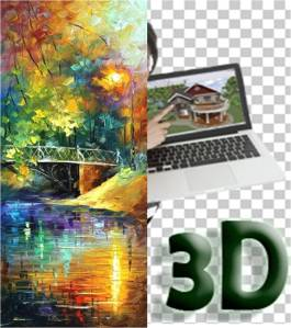 3d communication