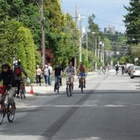 New Point Grey Road: The Cycle of Success